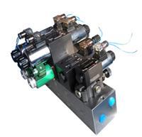 DG10X-2QM-2D,钢筋机液压控制阀组 DG10X-2QM-2D,