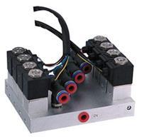 8-2YV40-06,八联组合电磁阀  8-2YV40-06,八联组合电磁阀