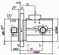 YBZ224A-230/140,叶片泵 YBZ224A-230/140,叶片泵