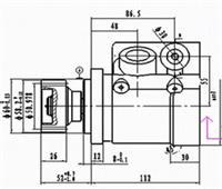 YBZ216R4-200/150,叶片泵 YBZ216R4-200/150,叶片泵