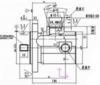 YBZ220R1-230/140,叶片泵 YBZ220R1-230/140,叶片泵