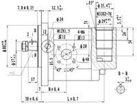 CMJ26E8-G1T5,CMJ26E11.3-G1T5,CMJ26E16-G1T5,CMJ26E20-G1T5 CMJ26E8-G1T5,CMJ26E11.3-G1T5,CMJ26E16-G1T5,CMJ26E2