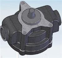 FD-B45,双向摆线齿轮泵 FD-B45,双向摆线齿轮泵