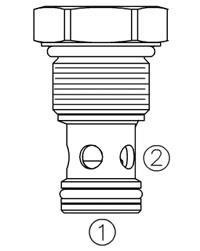 HCV12-20-0-U-5,HCV12-20-8BD-U-25,HCV12-20-16TD-U-30,单向阀 HCV12-20-0-U-5,HCV12-20-8BD-U-25,HCV12-20-16TD-U-3