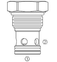 HXV16-20-0-U-05,HXV16-20-0-U-08,HXV16-20-0-U-15,单向阀 HXV16-20-0-U-05,HXV16-20-0-U-08,HXV16-20-0-U-15,单向