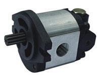 ZCB118-160/130,动力转向泵 ZCB118-160/130,