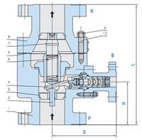 ZDM-PN16,ZDM-PN25,ZDM-PN40,ZDM-PN64,ZDM-PN100,ZDM-PN160,自动循环泵保护阀 ZDM-PN16,ZDM-PN25,ZDM-PN40,ZDM-PN64,ZDM-PN100,ZDM-