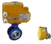 E-GDUC50,E-GDUC65,E-GDUC80,E-GDUC125,E-GDUC150,E-GDUC200,电动法兰式硬密封蝶阀 E-GDUC50,E-GDUC65,E-GDUC80,E-GDUC125,E-GDUC150,E-G