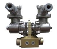 DFB-8-SH-1.0矿用隔爆型电磁阀 DFB-8-SH-1.0矿用隔爆型电磁阀