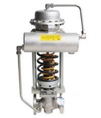 LPI15-16C,LPI15-25C,LPI15-40C,LPI15-64C,LPI15-100C,蒸汽型自力式压力调节阀 LPI15-16C,LPI15-25C,LPI15-40C,LPI15-64C,LPI15-100C