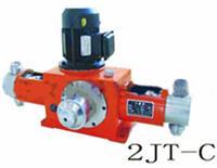 2JT-C-6200/1.5,2JT-C-2900/3,柱塞计量泵 2JT-C-6200/1.5,2JT-C-2900/3,柱塞计量泵