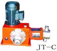 JT-C,柱塞计量泵 JT-C,柱塞计量泵
