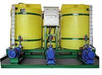 JY3*1000-2000/3-5-3,三罐三泵加药装置 JY3*1000-2000/3-5-3,三罐三泵加药装置