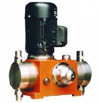2GT-C,机械隔膜计量泵 2GT-C,机械隔膜计量泵