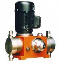 2GX-C,机械隔膜计量泵 2GX-C,机械隔膜计量泵