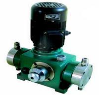 2GW-C,机械隔膜计量泵 2GW-C,机械隔膜计量泵