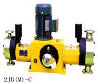2JM-C,2JD-C,液压隔膜式计量泵 2JM-C,2JD-C,液压隔膜式计量泵