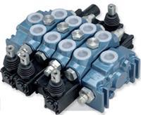 DCV80/1,DCV80/2,DCV80/3,DCV80/4,DCV80/5,DCV80/6,DCV80/7,DCV80/8,分片式换向阀 DCV80/1,DCV80/2,DCV80/3,DCV80/4,DCV80/5,DCV80/6,DC