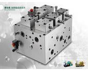 JC-JY-002,系统总压油路板 JC-JY-002,系统总压油路板