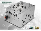 JC-JY-004,系统总压油路板 JC-JY-004,系统总压油路板