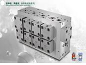 JC-LS-002,主油路板 JC-LS-002,主油路板