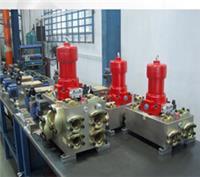 JC-EJ-002,高压过滤油路板 JC-EJ-002,高压过滤油路板