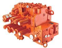 VM28PF,整体式多路阀 VM28PF,