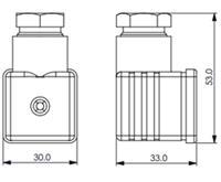 ED-30-R-01-A,winner电气插头 ED-30-R-01-A,winner电气插头