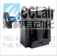 ,低噪声先导控制溢流阀 S-BG-03-L,S-BG-03-R,S-BG-06-L,S-BG-06-R