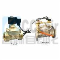 YCDF40,YCDF50,YCDF65F, YCDF80F, YCDF100F,二位二通膜片式喷泉专用电磁阀  YCDF40,YCDF50,YCDF65F, YCDF80F, YCDF100F,