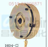 快速型失电制动器 DHD4-2 DHD4-4 DHD4-8 DHD4-2 DHD4-4 DHD4-8