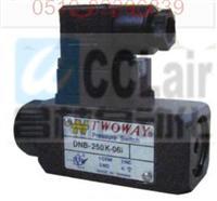 DNB-040K-06I  DNB-070K-06I    台肯 TWOWAY 油电压力开关  DNB-040K-06I  DNB-070K-06I