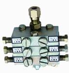 LV-106C  LV-108C  LV-1106C  LV-112C   单线递进式分配器 LV-106C  LV-108C  LV-1106C  LV-112C