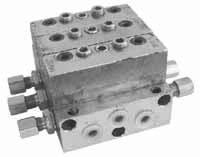 油气分配混合器  YQ型 YQ型