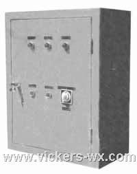 GDK-02       电气控制箱 GDK-02