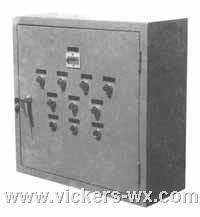 R1902     电气控制箱   (20MPa) R1902