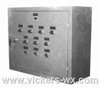 R1904     电气控制箱   (20MPa) R1904