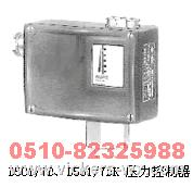 0815307 0813507 0813607 0813707 上海远东 压力控制器   0815307 0813507 0813607 0813707