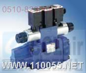 4WRH10   4WRH16   4WRH25   4WRH32   先导式比例方向控制阀   4WRH10   4WRH16   4WRH25   4WRH32