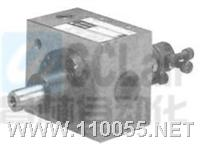 SGS-04TV      一位式流量控制阀 SGS-04TV
