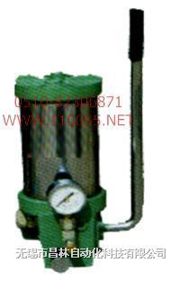 KMP-261  B-400  B-401  手动润滑泵  KMP-261  B-400  B-401