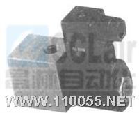 V2068  V3068   V6068     管式电动单向阀 V2068  V3068   V6068