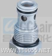 CCV-150L  CCV-250L   CCV-400L   螺纹式插装单向阀   CCV-150L  CCV-250L   CCV-400L