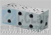 MMC-02   MMC-03     标准型油路块 MMC-02   MMC-03