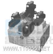 MFD-16    MFD-25    MFD-32     油路块  MFD-16    MFD-25    MFD-32