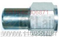 GB1-4     焊接式直通接头  GB1-4