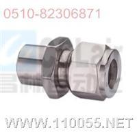 GB1-27     卡套式焊接管接头  GB1-27