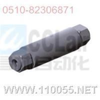 GB1-31      卡套式过板焊接管接头 GB1-31