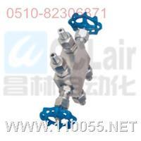 QF-05     平衡阀组  QF-05