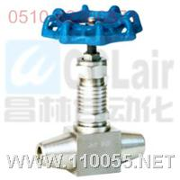 J61H-64  J61H-100  J61H-160  J61H-320     高温高压截止阀 J61H-64  J61H-100  J61H-160  J61H-320